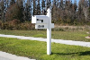 Custom Residential Mailboxes